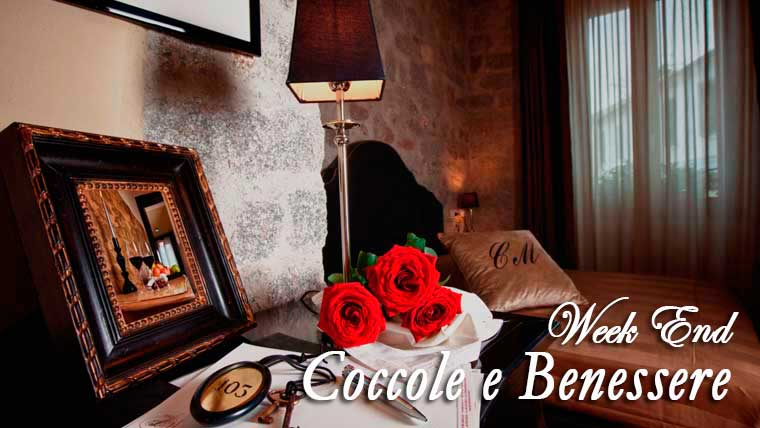 Week End Coccole e Benessere
