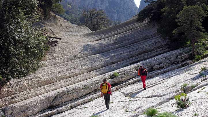 Trekking-in-Sardegna