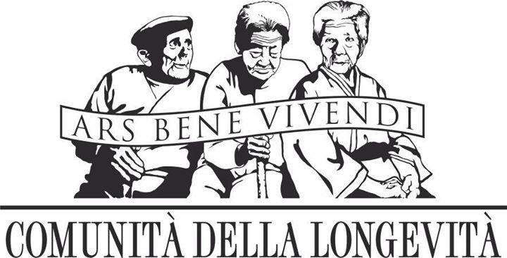 Comunità-Longevità-Logo